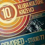 Koncertna proslava 10 godina kluba