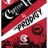 Massive Vibezz predstavlja: Cypress Hill vs. Prodigy Banger!