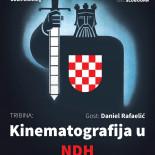 TRIBINA: Kinematografija u NDH