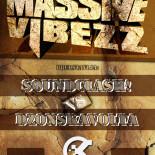 Massive Vibezz predstavlja:  SoundClash! w. DzonSkaVolta