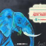 Prva hrvatska dječja galerija predstavlja: IGOR MUŠAK