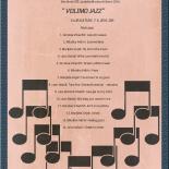Volimo jazz – Dan OŠ Ljudevita Modeca