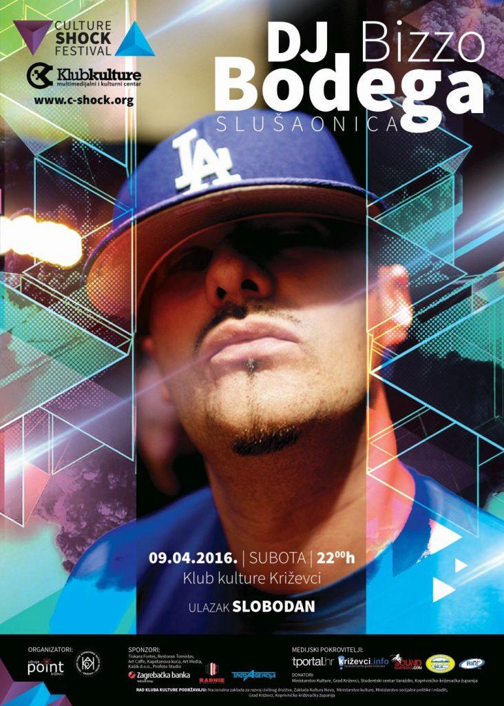 DJ Bizzo Bodega