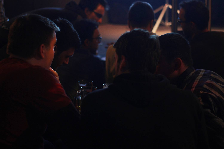 Pub InKvizicija - pub kviz Križevci